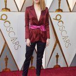 Emma Stone 90th Academy Awards 10