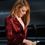 Emma Stone 90th Academy Awards 107
