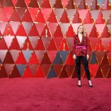 Emma Stone 90th Academy Awards 11