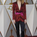Emma Stone 90th Academy Awards 111