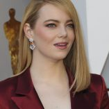 Emma Stone 90th Academy Awards 115