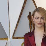 Emma Stone 90th Academy Awards 117
