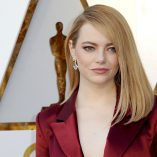 Emma Stone 90th Academy Awards 121