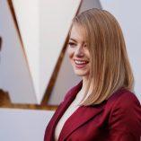 Emma Stone 90th Academy Awards 29