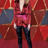 Emma Stone 90th Academy Awards 36