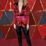 Emma Stone 90th Academy Awards 37