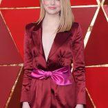 Emma Stone 90th Academy Awards 4