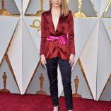 Emma Stone 90th Academy Awards 45