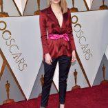 Emma Stone 90th Academy Awards 47