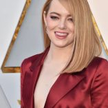 Emma Stone 90th Academy Awards 50