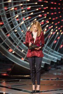 Emma Stone 90th Academy Awards 57