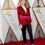 Emma Stone 90th Academy Awards 67