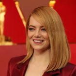 Emma Stone 90th Academy Awards 73