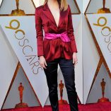 Emma Stone 90th Academy Awards 82
