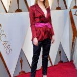 Emma Stone 90th Academy Awards 83