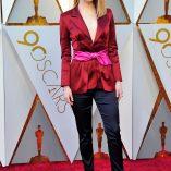 Emma Stone 90th Academy Awards 85