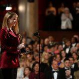 Emma Stone 90th Academy Awards 86