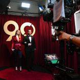 Emma Stone 90th Academy Awards 87