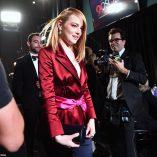 Emma Stone 90th Academy Awards 90