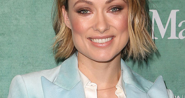 Olivia Wilde 11th Women In Film Celebration
