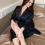 Sexy Satin Silk Fun February 2018 12