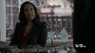 Suits Inside Track 27
