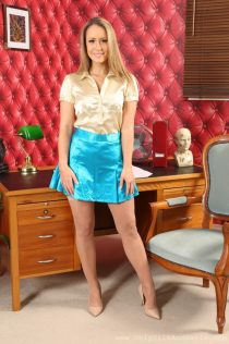 Only Silk And Satin Shoot Samples March 2018 61