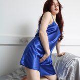 Sexy Satin Silk Fun April 2018 22