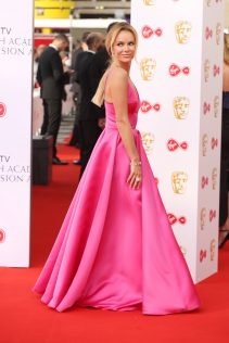 Amanda Holden 2018 BAFTA Television Awards 2