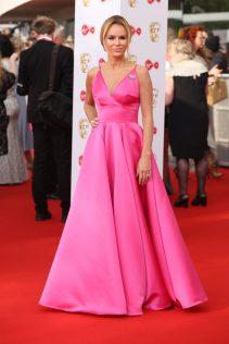 Amanda Holden 2018 BAFTA Television Awards 3