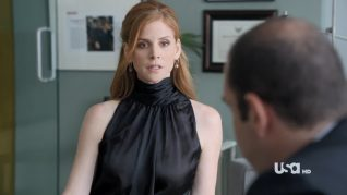 Suits Dog Fight 11