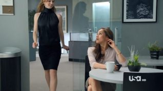 Suits Dog Fight 35