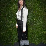 Courteney Cox Chanel Dinner Celebrating Our Majestic Oceans 10