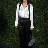 Courteney Cox Chanel Dinner Celebrating Our Majestic Oceans 13