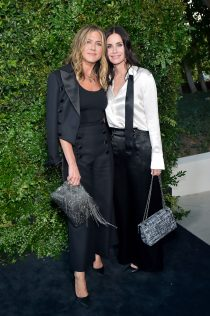 Courteney Cox Chanel Dinner Celebrating Our Majestic Oceans 27