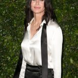 Courteney Cox Chanel Dinner Celebrating Our Majestic Oceans 8