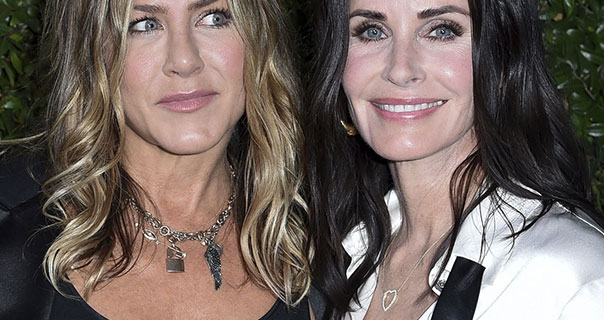 Courteney Cox Chanel Dinner Celebrating Our Majestic Oceans