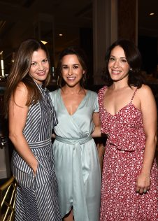 Lacey Chabert 14th Step Up Inspiration Awards 15