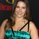 Sophia Bush Incredibles 2 Premiere 106