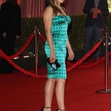 Sophia Bush Incredibles 2 Premiere 107