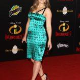 Sophia Bush Incredibles 2 Premiere 108