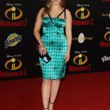 Sophia Bush Incredibles 2 Premiere 109