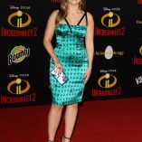 Sophia Bush Incredibles 2 Premiere 110