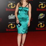Sophia Bush Incredibles 2 Premiere 114