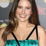 Sophia Bush Incredibles 2 Premiere 119