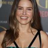 Sophia Bush Incredibles 2 Premiere 121