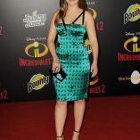 Sophia Bush Incredibles 2 Premiere 154