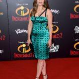 Sophia Bush Incredibles 2 Premiere 158