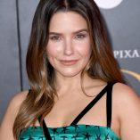 Sophia Bush Incredibles 2 Premiere 160