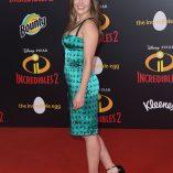 Sophia Bush Incredibles 2 Premiere 161